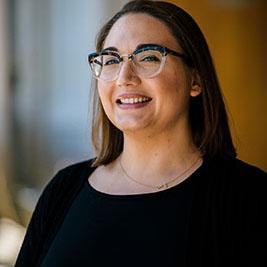 Natalie Estrada
