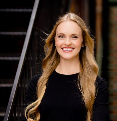 Ashley McGehee